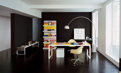 Stripes Collection by Fantoni
