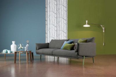Structure Sofa by Bonaldo