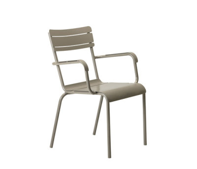 Summer dining armchair by Ethimo