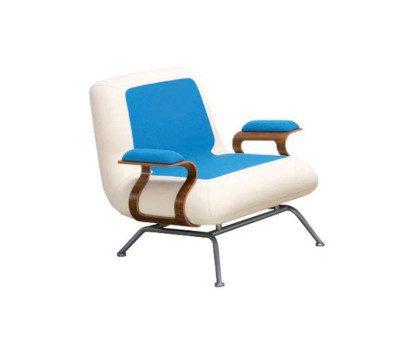 Sumo Armchair by Dune