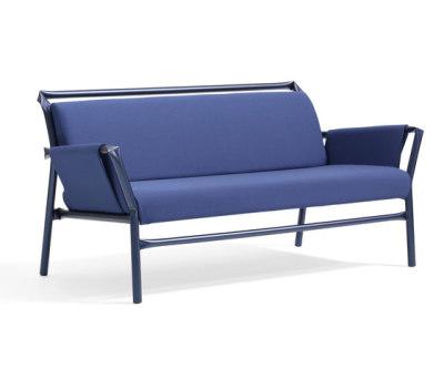 Superkink sofa by Blå Station