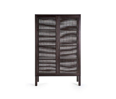 Suzy Wong Cabinet by Kenneth Cobonpue