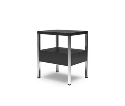 Suzy Wong Night Table by Kenneth Cobonpue