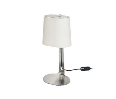 Swan 54 Table Lamp by Christine Kröncke