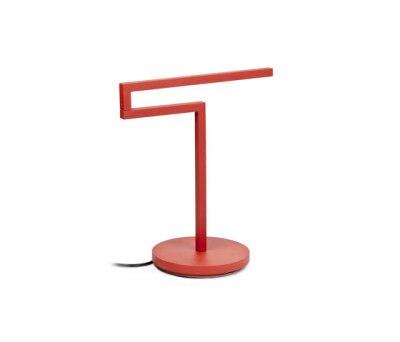 Swing Table lamp by OBJEKTEN
