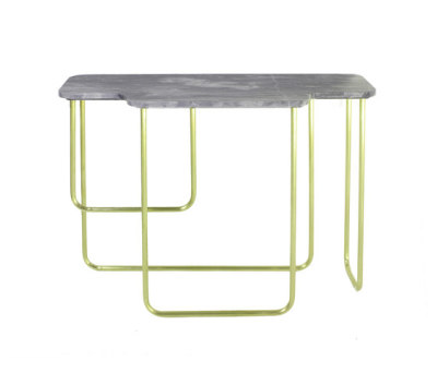 T59 Console table by Martin Huxford Studio