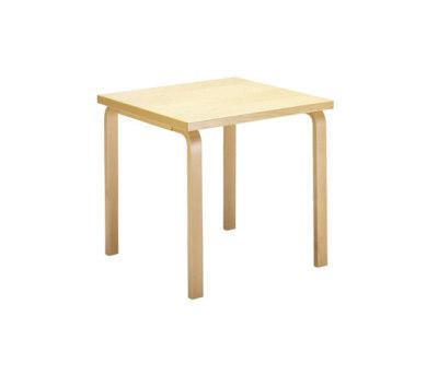 Table 81C by Artek