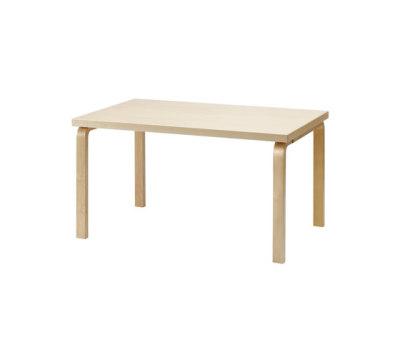 Table 82B by Artek