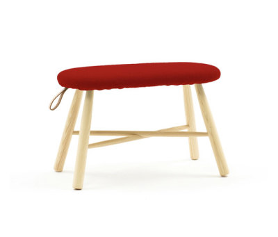 Tag Stool Large by Discipline