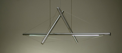 Take 3 Suspended lamp by Archxx