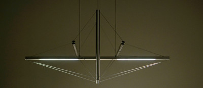 Take 5 Suspended lamp by Archxx