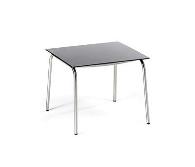 Taku side table by Fischer Möbel