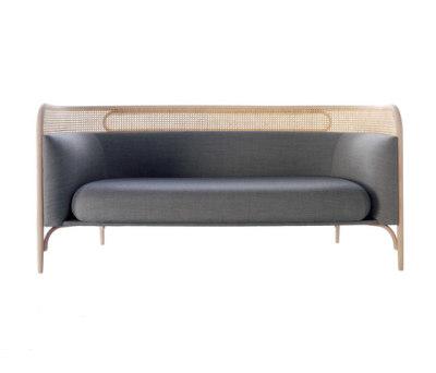 Targa Sofa by WIENER GTV DESIGN