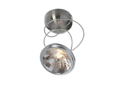 Target Wall lamp PL 1 by HARCO LOOR