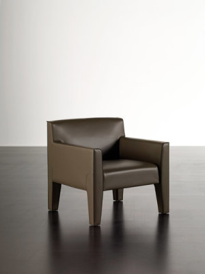 Tattoo Armchair by Meridiani