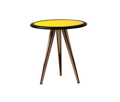 Tavolino Carambola by Morelato