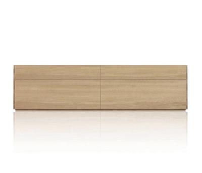 Team Sideboard 4 drawers by Expormim