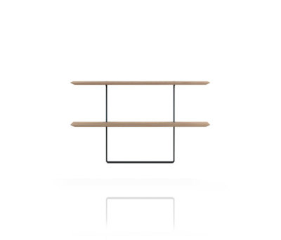 Team Wall shelf by Expormim