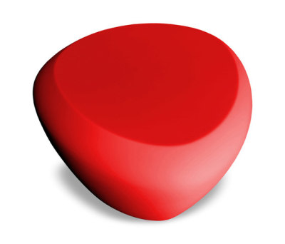 Teaser, (foot) stool/table by Lonc