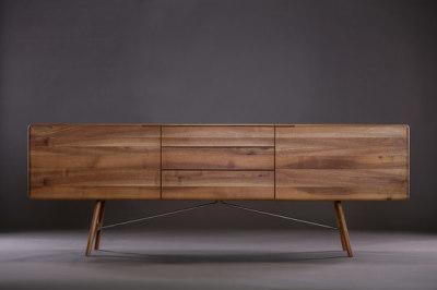Tesa Sideboard by Artisan