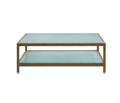 Tessa coffee table 120x60 cm by Mamagreen