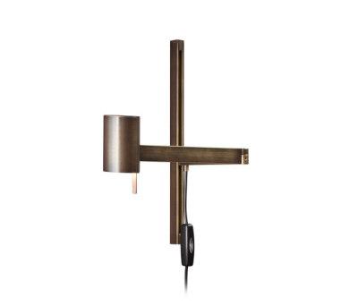 Texus LED Wall Lamp by Christine Kröncke