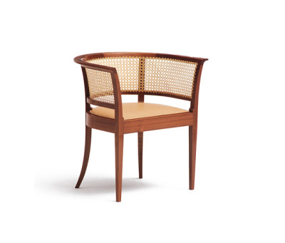 The Faaborg Chair 9662 by Rud. Rasmussen