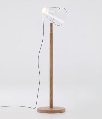The Siblings Floor Lamp by PERUSE