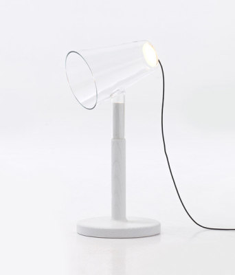 The Siblings Table Lamp Large by PERUSE
