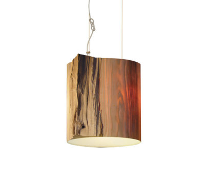 The Wise One White pendant lamp by mammalampa