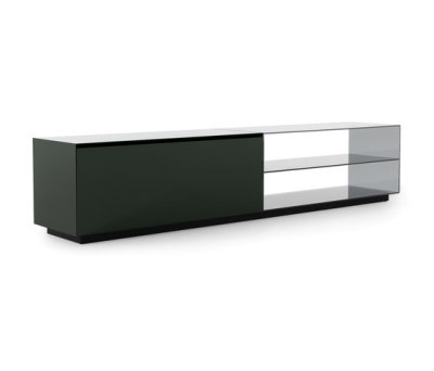Theca cinema sideboard by Poliform