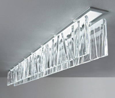 Tile LED D95 by Fabbian