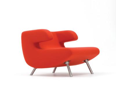 Titan Chair by Dune