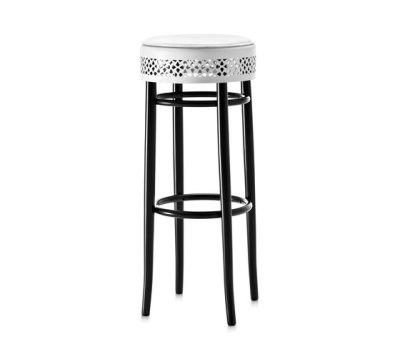Titti B bar stool by Frag