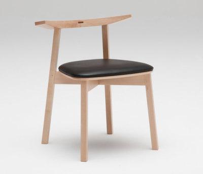 Torii | Leather by Karimoku New Standard