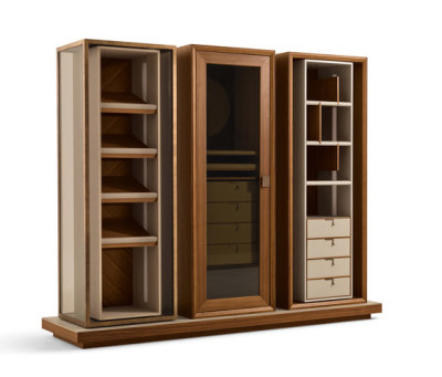 Town Cabinet by Giorgetti