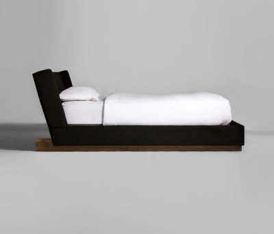 Trax Bed by Phase Design