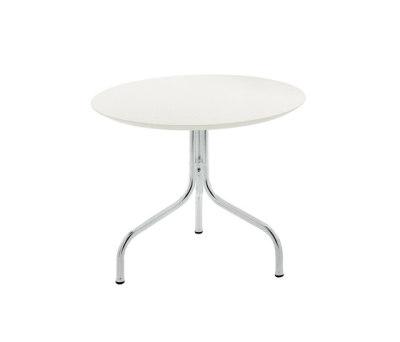 Trio small table by De Padova