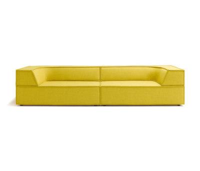 Trio Sofa by COR