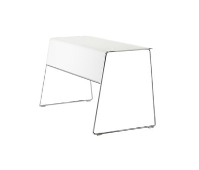 Tutor table double by HOWE