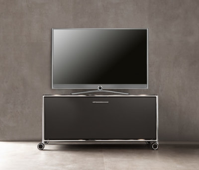 TV-Trolley by Dauphin Home
