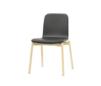 Two Tone Chair by Discipline