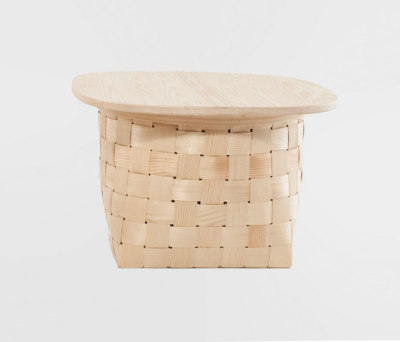 Ukki table/storage large by Covo