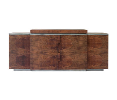 Unico sideboard with cutlery drawer by MOBILFRESNO-ALTERNATIVE