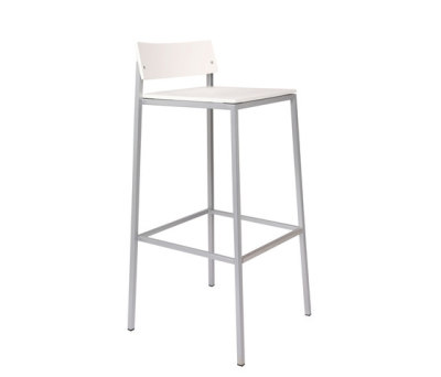 Unit Barstool by KFF