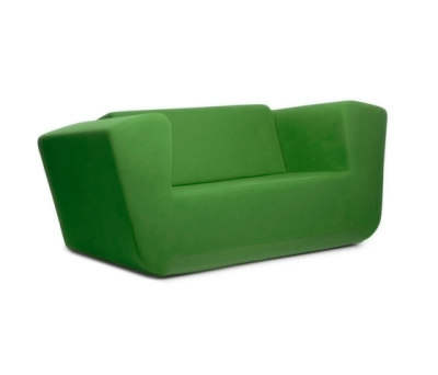 Unkle+60 Sofa by DUM