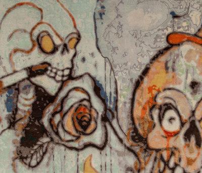 Unknown Artists | Clowns 1 by Jan Kath