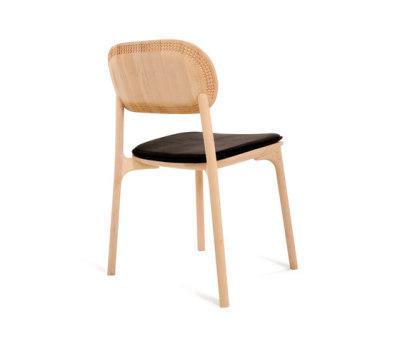Unna Chair by Zanat