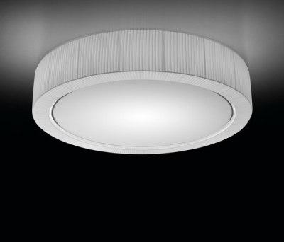 Urban ceiling light by BOVER