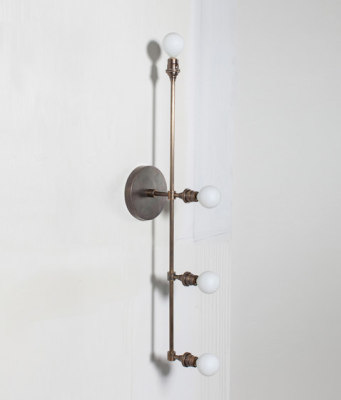 Vanity Sconce by Apparatus